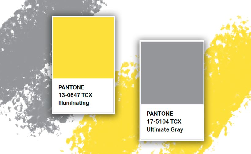 Cor do Ano Pantone 2021